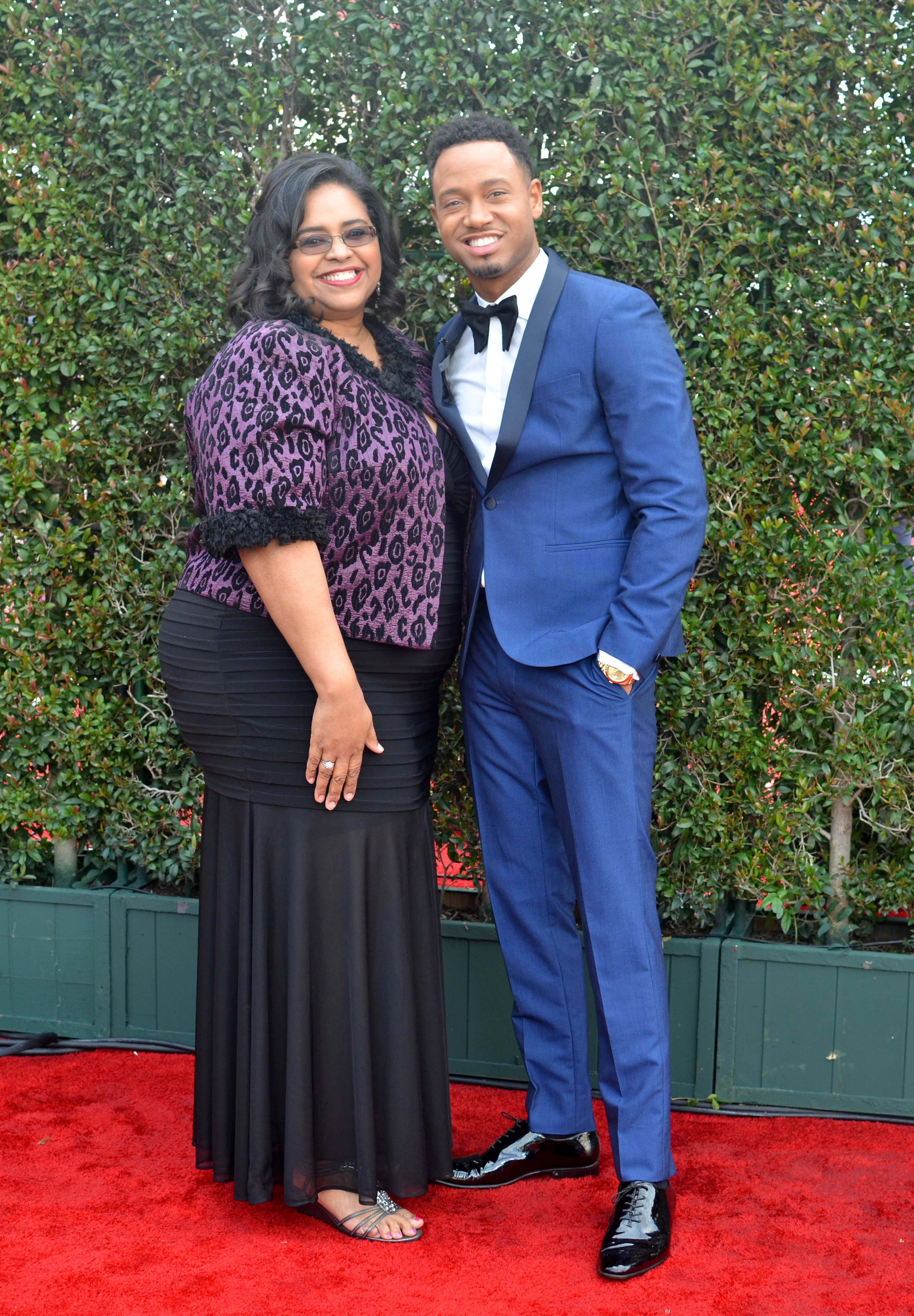 2017 NAACP Image Awards
