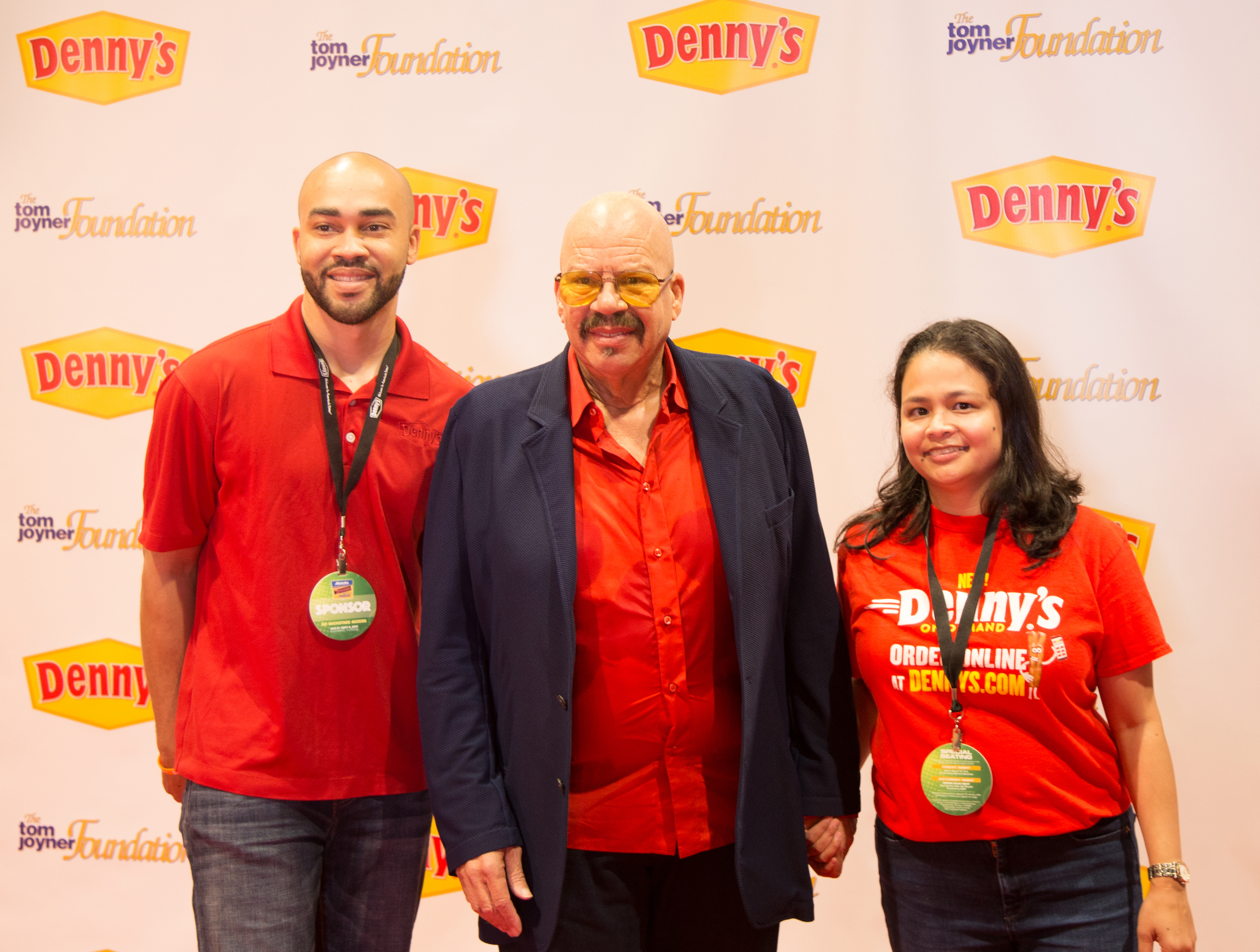 2017 Tom Joyner Family Reunion