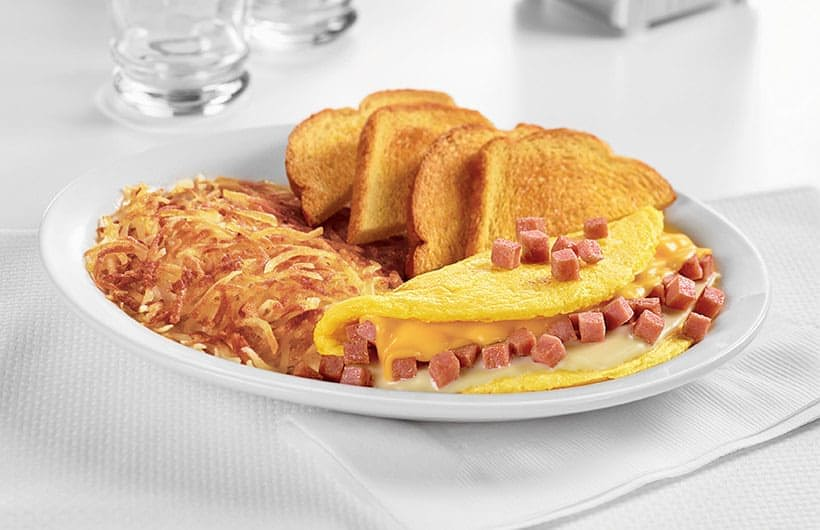 Category Omelettes Denny S